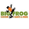 Big Frog Custom T-Shirts & More