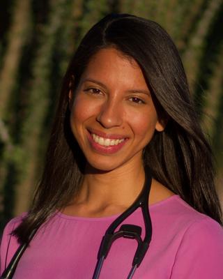 Dr. Barraza