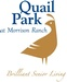 Quail Park at Morrison Ranch
