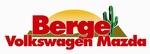 Berge Mazda Volkswagen