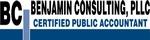 Benjamin Consulting PLLC