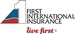 First International Insurance