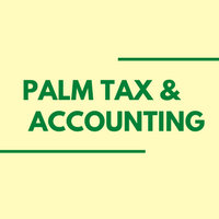 Palm Tax To Go