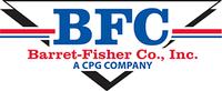 Barret-Fisher Company, Inc.
