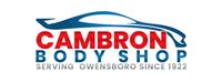 Cambron Body Shop, Inc.