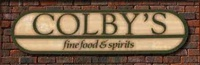 Colby's Fine Food and Spirits