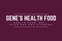 Gene's Health Food, Inc.