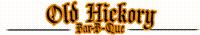 Old Hickory Bar-B-Q, Inc.