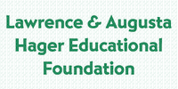 Lawrence & Augusta Hager Educational Foundation