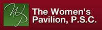 The Women's Pavilion, PSC
