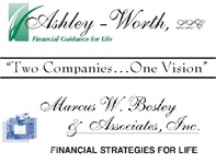 Marcus W. Bosley & Associates, Inc.