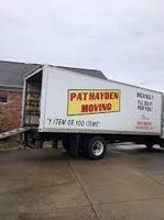Pat Hayden Moving