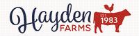 Hayden Farms