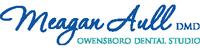 Meagan Aull, DMD, Owensboro Dental Studio