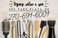 Legacy Salon, Spa, & Boutique