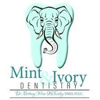 Mint & Ivory Dentistry, Brittany Winn McKinley, DMD