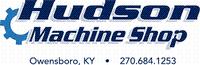 Hudson Mfg. & Machine Shop