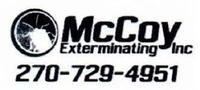 McCoy Exterminating,Inc.