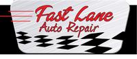Fast Lane Auto Repair