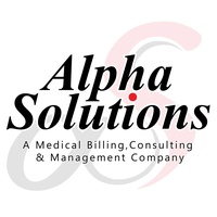 Alpha Solutions Medical Billing & Consulting
