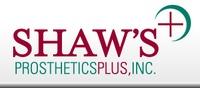 Shaw's Prosthetics Plus, Inc.