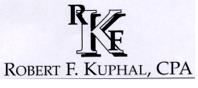Robert F. Kuphal, CPA