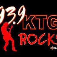 93.9 WKTG Radio