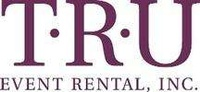 T.R.U. Event Rental, Inc.