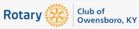 Rotary Club of Owensboro