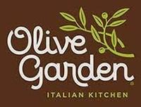 The Olive Garden Restaurant