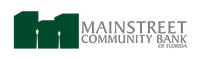 Mainstreet Community Bank of Florida -  Orange City