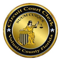 Laura Roth Clerk of the Circuit Court Volusia County