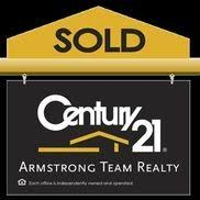 Century 21 -  Armstrong Team Realty (Jean Armstrong)