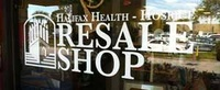 Halifax Health - Hospice Resale Shop