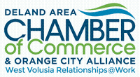 DeLand Area Chamber of Commerce & Orange City Alliance