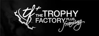 Trophy Factory Plus Framing