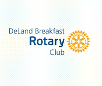 DeLand Breakfast Rotary Club, Inc.