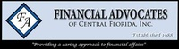 Financial Advocates of Central Florida, Inc.