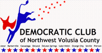 Democratic Club of Northwest Volusia County