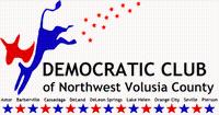 Democratic Club of Northwest Volusia County