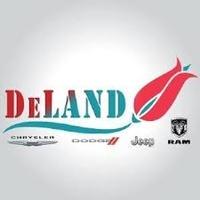 DeLand Chrysler Jeep Dodge Ram