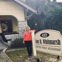 Amy B. Whitmarsh, CPA