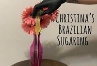 Christina's Brazilian Sugaring