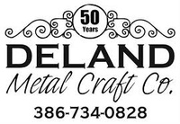 DeLand Metal Craft