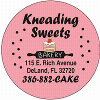 Kneading Sweets