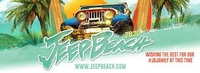 Jeep Beach, Inc.