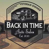 Back In Time Auto Sales
