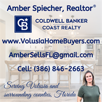 Amber Spiecher, Realtor with Coldwell Banker Coast Realty