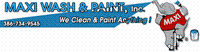 Maxi Wash & Paint, Inc.