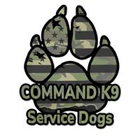 Command K9 Service Dogs
